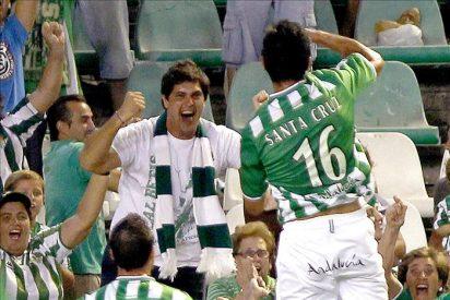 El Real Betis, nuevo líder de Primera tras ganar al Zaragoza