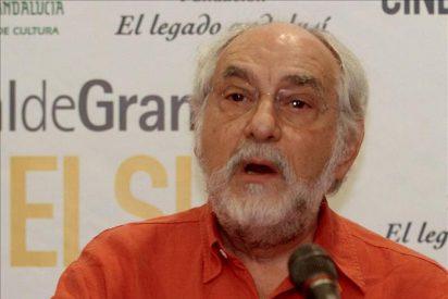 "Arturo Ripstein busca la tercera Concha de Oro con ""La razones del corazón"""