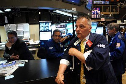 Wall Street cerró con una subida del 0,35 por ciento