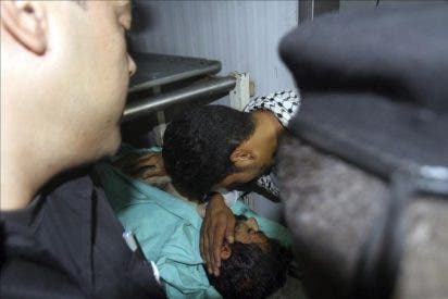 Un palestino muerto en Nablus por los disparos de soldados israelíes