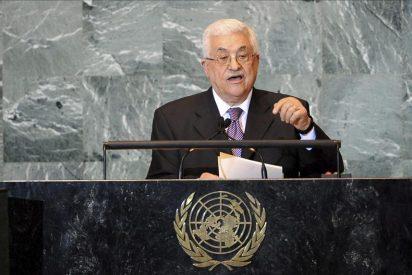"""Israel califica la intervención de Abás de """"decepción absoluta"""""""
