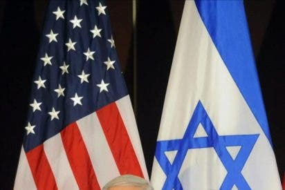 """Netanyahu dice que tiende la mano a palestinos para """"paz justa y duradera"""""""