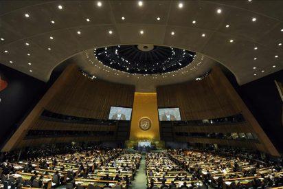 Netanyahu propone a Abás reunirse hoy mismo en Nueva York para negociar