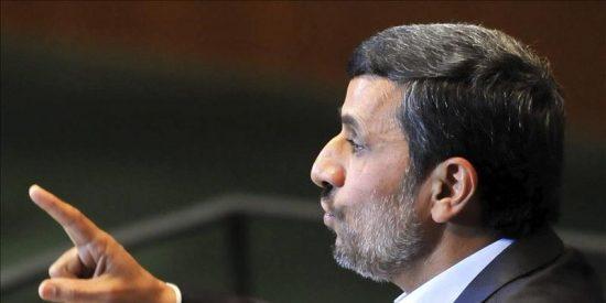 Ahmadineyad reitera que su programa nuclear es civil y critica a Occidente