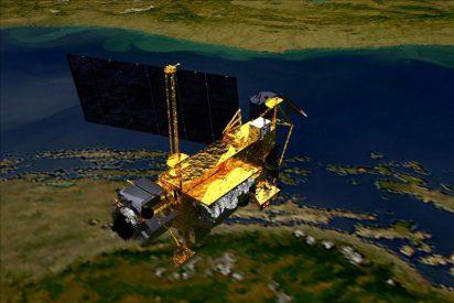 La NASA confirma que el satélite UARS ya ha impactado en la Tierra