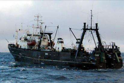 La NAFO limita a 16.326 toneladas las capturas del fletán en 2012
