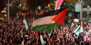 El Consejo de Seguridad examinará el lunes solicitud de adhesión de Palestina