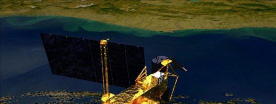 La NASA espera la confirmación del Comando Estratégico de EEUU sobre la caída del satélite UARS