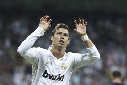 6-2. Ronaldo devuelve al Madrid al triunfo, al gol y al sosiego