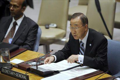 Ban plantea una estrategia a largo plazo para luchar contra la hambruna en el Cuerno de África