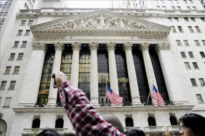 La Policía de Nueva York detiene a 80 personas en las protestas de Wall Street