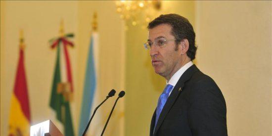 El Centro Gallego de México cumple cien años con Núñez Feijóo como testigo