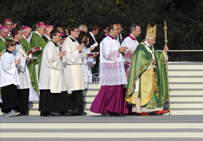El papa dice que un agnóstico está más cerca de Dios que un fiel rutinario
