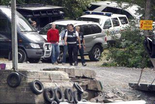 La justicia alemana investiga contactos entre Breivik y neonazis bávaros