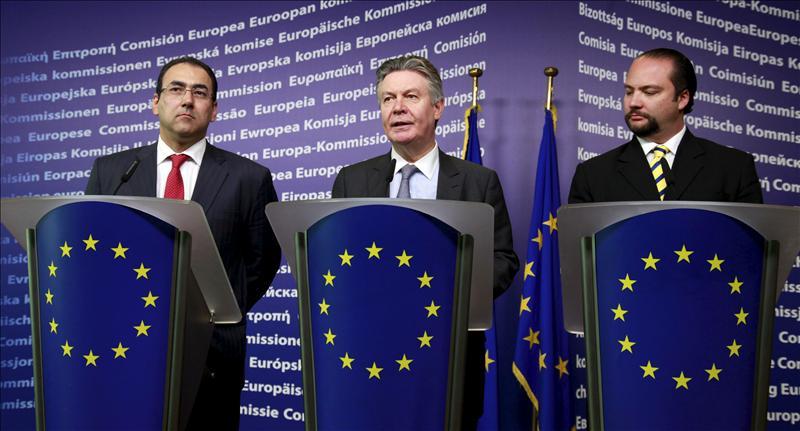 Los ministros de la UE tratarán la aprobación de TLC con Perú y Colombia