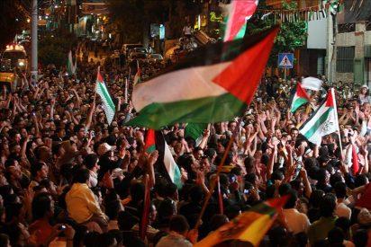 Abás tendrá un recibimiento triunfal en Ramala tras su discurso en la ONU