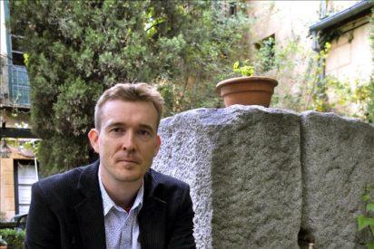 """David Mitchell viaja al Japón de finales del XVIII en su novela """"Mil otoños"""""""