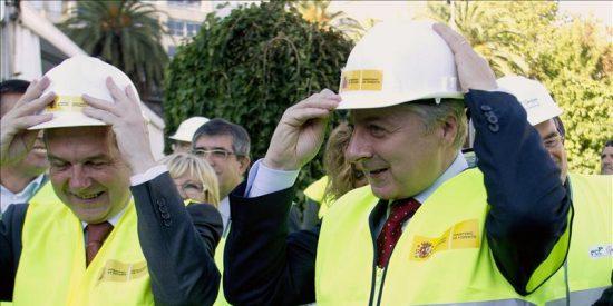 Blanco duda que Rajoy mantuviese el compromiso con las infraestructuras gallegas