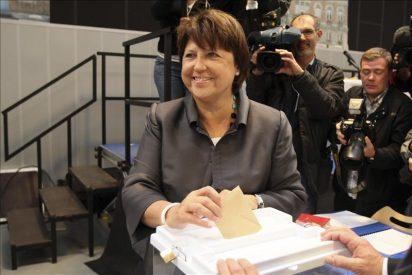 La izquierda francesa logra una histórica mayoría absoluta en el Senado