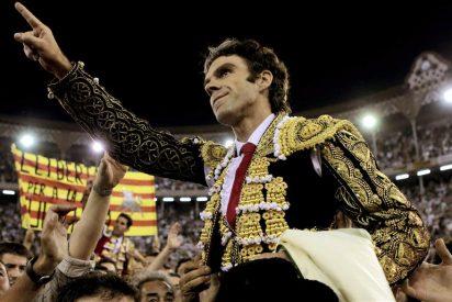La Monumental dice adiós a los toros con una gran faena de José Tomás