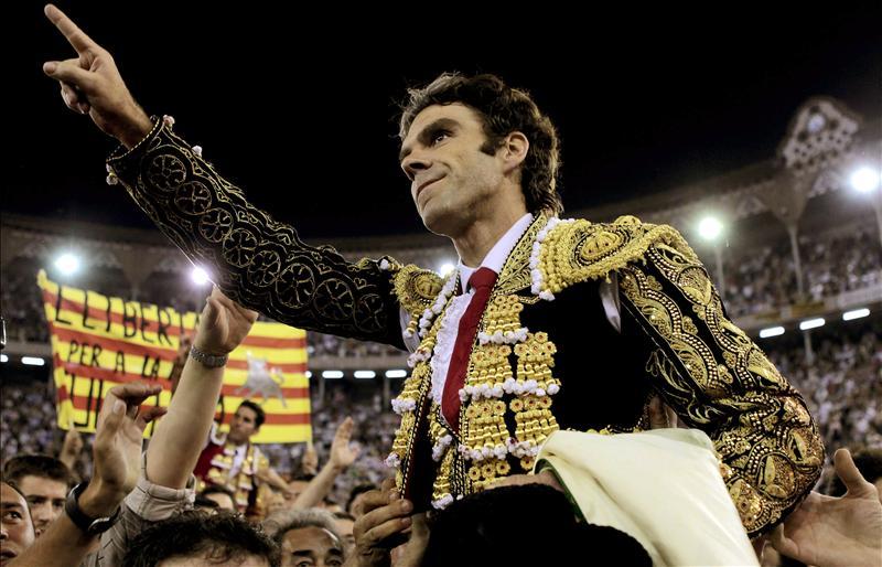 Emociones y triunfos en el cierre del toreo en Barcelona
