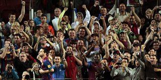El Betis conserva el liderato en jornada goleadora de Barcelona y Madrid