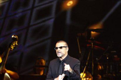 Un emotivo George Michael seduce al público madrileño