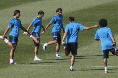 Primera convocatoria de Altintop con el Real Madrid, regresa Carvalho