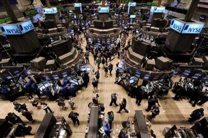 Wall Street confía en intervención europea para frenar la crisis en zona euro