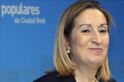 """Ana Pastor dice que el PP derogará la ley del aborto por """"injusta e innecesaria"""""""