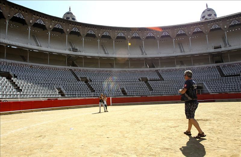 Futuro incierto para la plaza Monumental tras el fin de las corridas de toros