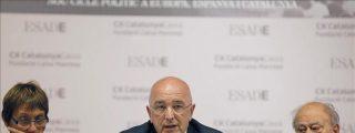 """Almunia opina que """"no hay plan B para Grecia. Si hay impago estamos perdidos"""""""
