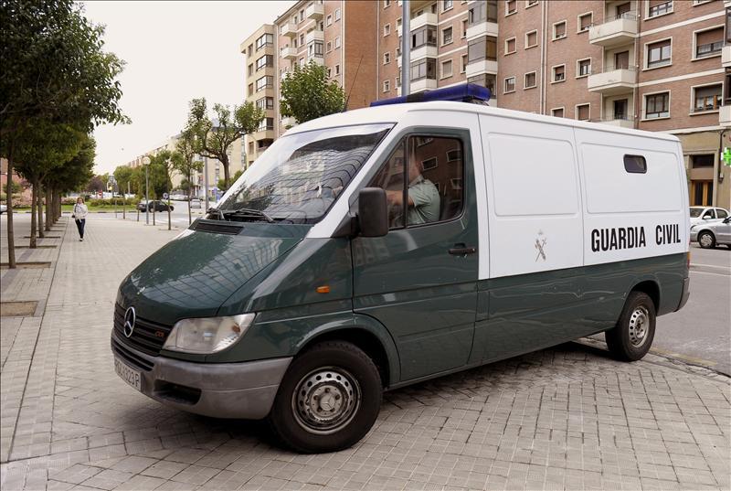 Dos detenidos en Irún (Guipúzcoa) por financiación del terrorismo islamista