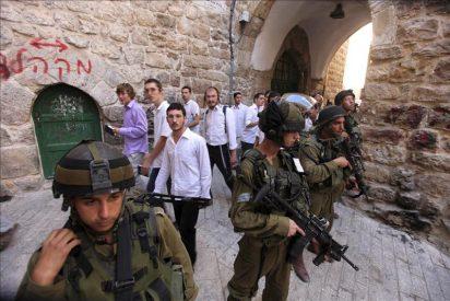 """La ONU pide que palestinos e israelíes den """"una oportunidad a la diplomacia"""""""