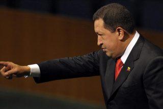 Chávez se dirige por carta a la ONU para arremeter contra EE.UU. y la OTAN