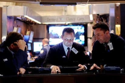 Wall Street cierra con una subida del 1,33 por ciento