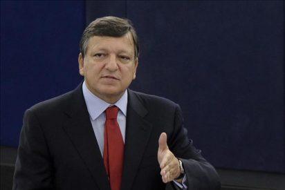 Barroso aborda hoy en la Eurocámara la salida de la peor crisis del euro