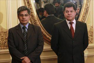Morales designa ministros de Gobierno y Defensa tras la crisis por la represión de la marcha indígena