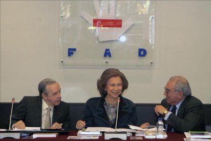 La reina inaugura hoy el congreso de la FAD en Bilbao sobre drogas y juventud