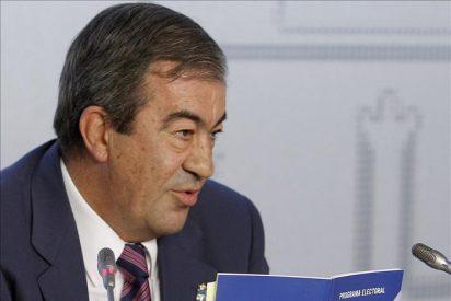 Foro Asturias abre al público su sede de campaña en Madrid