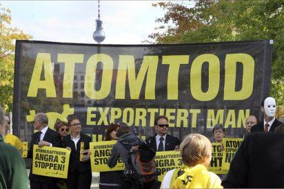 El desmantelamiento de las plantas atómicas alemanas costará 18.000 millones