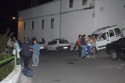 La Unidad Militar de Emergencias ayudará a evacuar a la población de El Hierro ante el riesgo sísmico