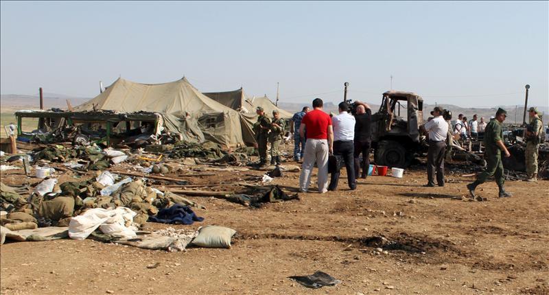 Mueren cuatro personas tras explotar un coche bomba en Daguestán