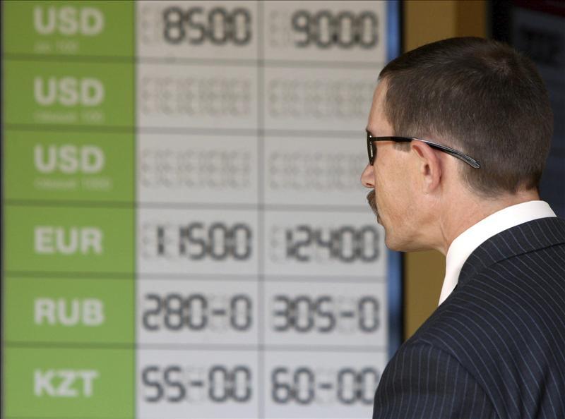 El euro sube en la apertura a 1,3616 dólares en Fráncfort