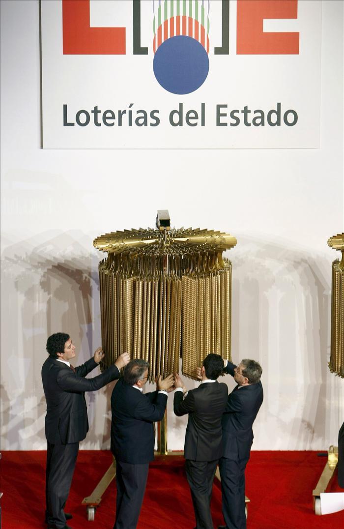 Economía no privatiza Loterías por los precios ofrecidos por los inversores institucionales