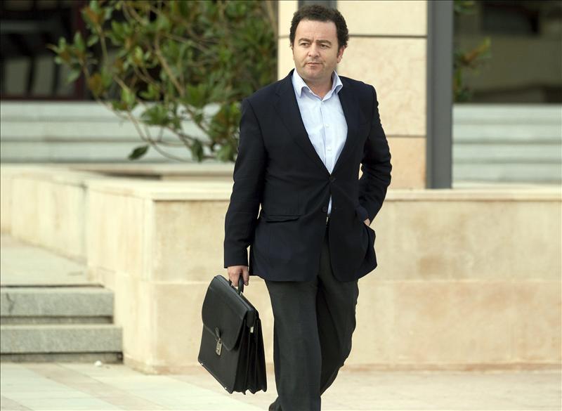 Libres con cargos los ediles de Ronda María José Martín y Rafael Lara tras su arresto