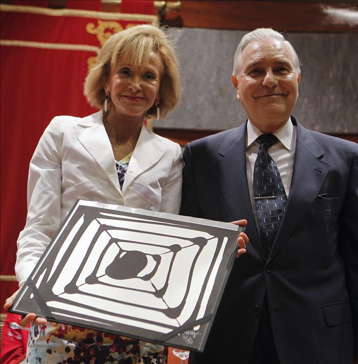 Fernandez de la Vega es la exministra con mayor patrimonio, 744.450 euros, según el BOE