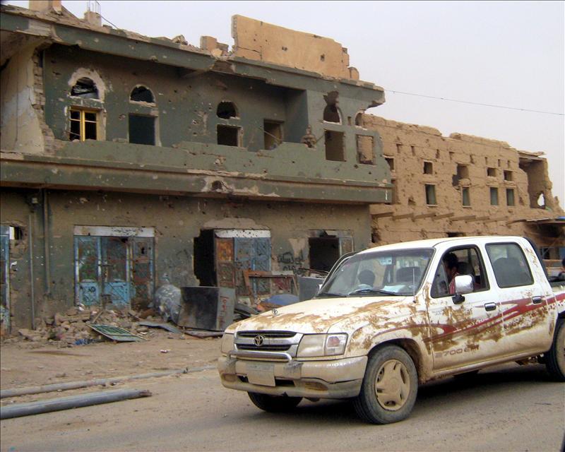 Médicos Sin Fronteras suspende sus actividades en la región yemení de Saada