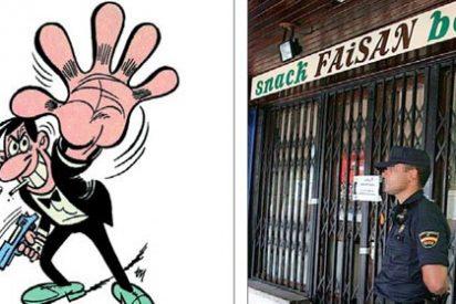 El País 'oculta' el chivatazo del Faisán con una historia digna del agente secreto Anacleto
