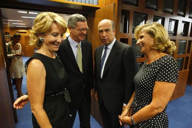 El presidente de la Federación de Comunidades Judías de España, en La Razón